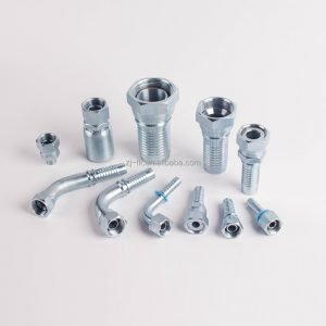 Hydraulic Parts 03